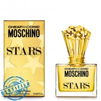 Moschino Stars Eau Parfum