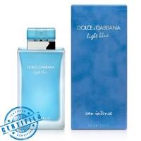 Dolce Gabbana Light Blue Eau Intense