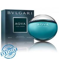 Bvlgari - Aqva Pour Homme