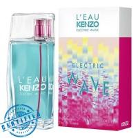 Kenzo L'Eau Par Electric Wave pour femme