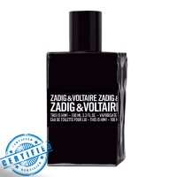 ZADIG VOLTAIRE THIS IS HIM TESTER