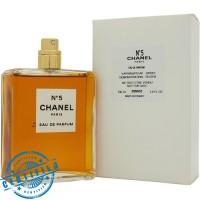 Chanel 5 Тестер