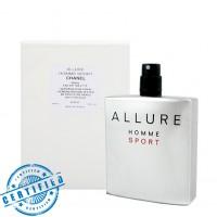 Chanel Allure Homme Sport Тестер