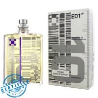 Escentric Molecules - Escentric 01 Limited Edition 2016 TESTER