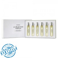 BYREDO LA SELECTION SET № 1