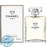 Chanel 5 L Eau
