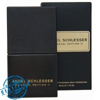 Angel Schlesser - Oriental Edition II