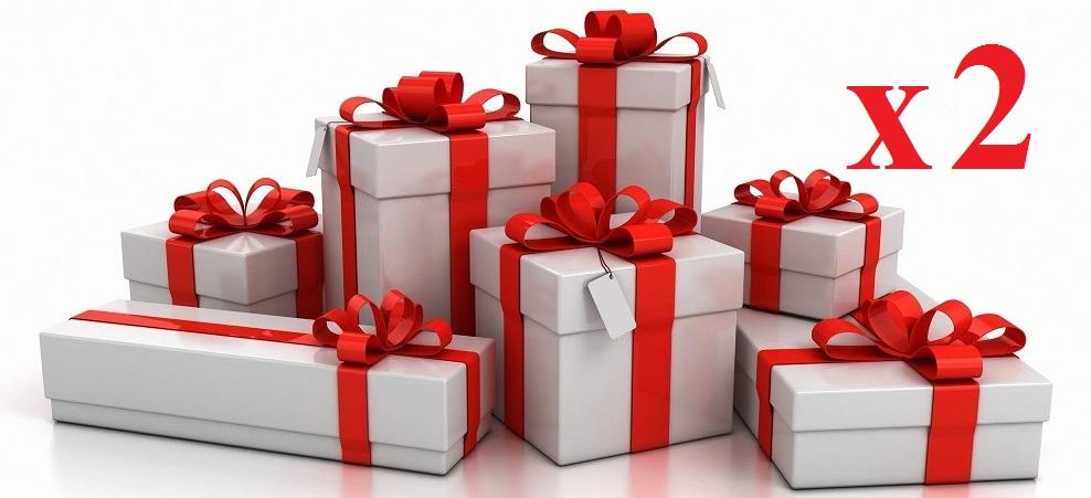 Разница между призом и подарком 46